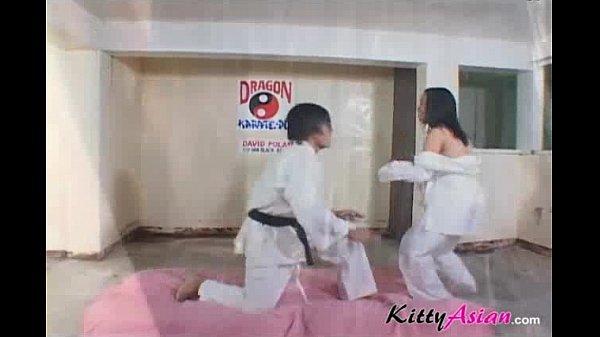 Boys karate bbw fuck girls have