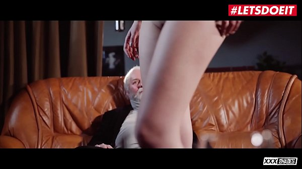LETSDOEIT - #Casey A. - Perv Old Man Restaurant Sex With A Very Sexy Teen Babe Thumb