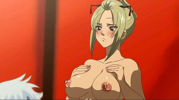 Gintama Hentai Animation by Inusen ★【动漫XXX】