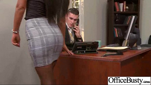 Hard Sex On Cam In Office With Big Juggs Gorgeous Girl (elicia solis) clip-15 Thumb