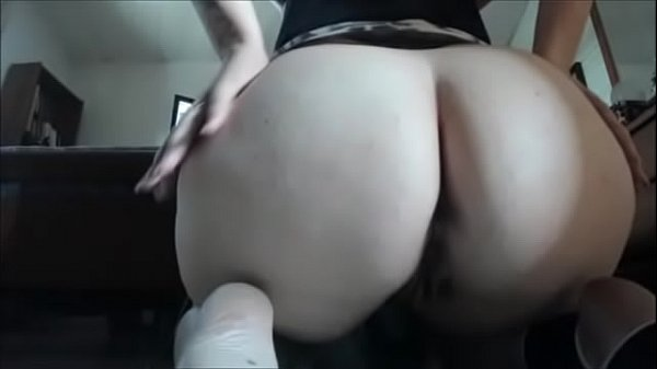 A nice enema for your beautiful mom's big ass Thumb