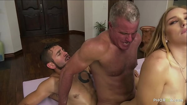 I want you to get fucked by your uncle!  - Kasey Miller, Dante Colle, Dale Savage Thumb