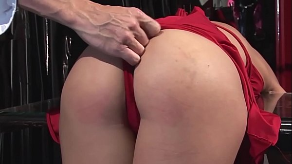 Desperate wife gets under strong male domination with lots of his fetishes. Part 1.