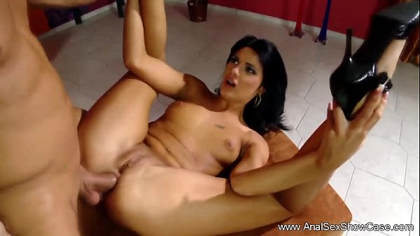 Image Beautiful MILF Anal Sex Adventure