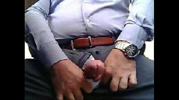 xhamster.com 4727465 turkish businessman cum on cam