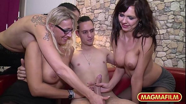 Milf And Porn