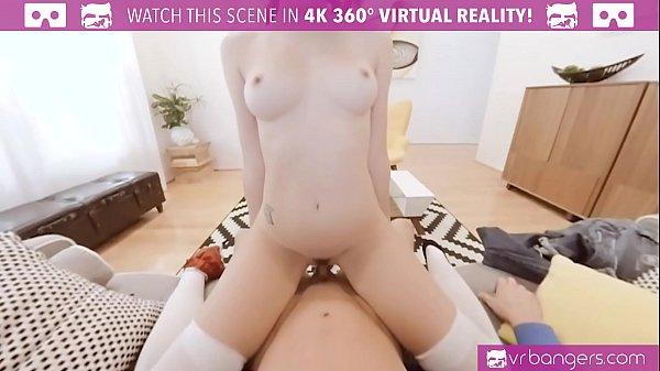 VRBangers.com JOSELINE KELLY Your SISTERS HOT FRIEND FUCK