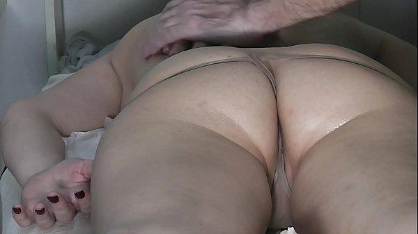 Real Hidden Camera at Massage Spa Therapist Center Thumb