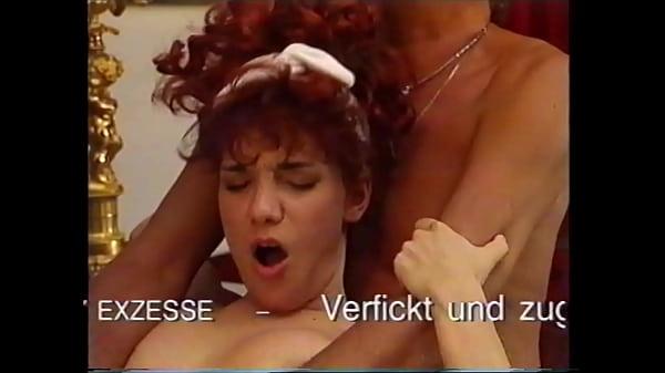 Erotic Clips Nr. 6 (1995) - German Trailers - VHS RIP