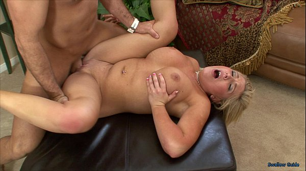 Heidi Hollywood Bouncy Bouncy On That Cock! Thumb