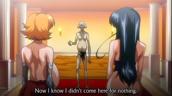 My Favorite Taimanin Asagi Hentai Scene With Sakura Igawa