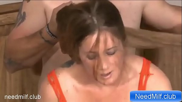 fuck hard private long hair young milf on Needmilfs.club Thumb