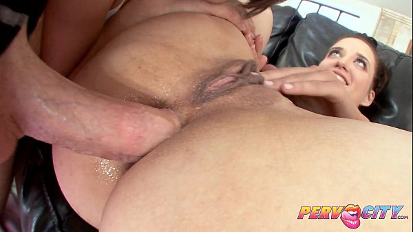 Pervcity Anal Workout With Kimberly Kane And Bobbi Star  thumbnail