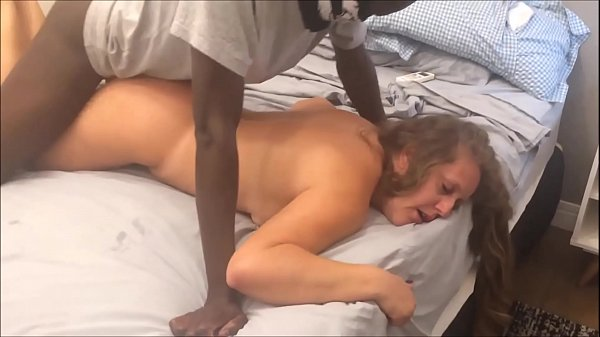 I let the African BBC fuck my wife - making off Thumb