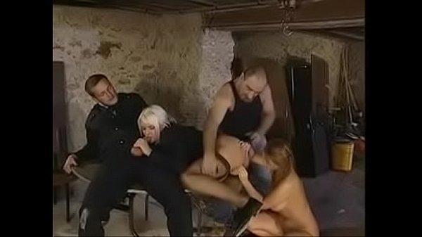 Порно фильмы анПоочередно анал Худой в