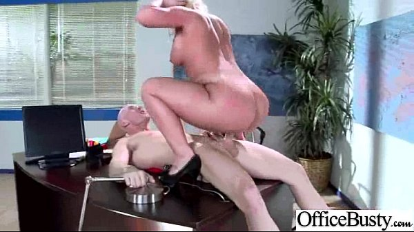 Busty Girl (julie cash) Get Hardcore Nailed In Office clip-22
