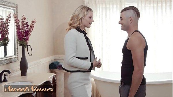 (Nathan Bronson, Mona Wales) Fuck Each Other Ni...