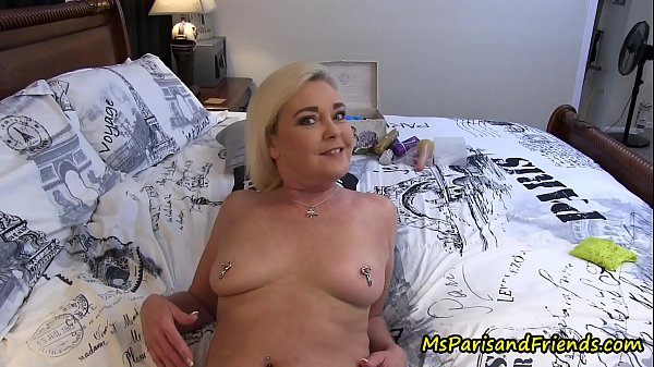 Mommy-Son Taboo Times with Ms Paris Rose