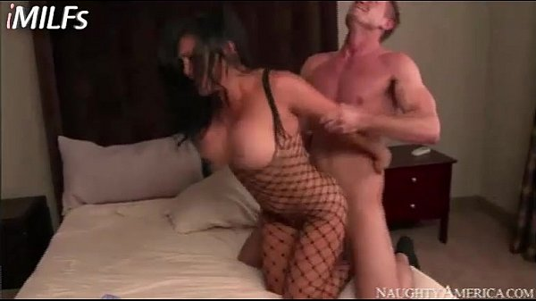 Audrey Bitoni Is Tired Of Waiting To Be Fucked
