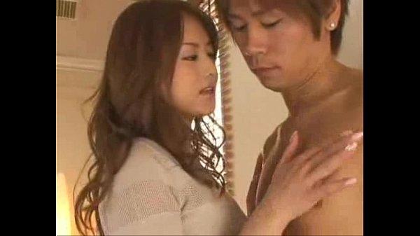 Horny Asian Threesome