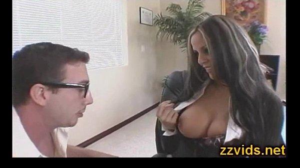 Sexy Latin Milf Mikayla Mendez Hot Office Fuck