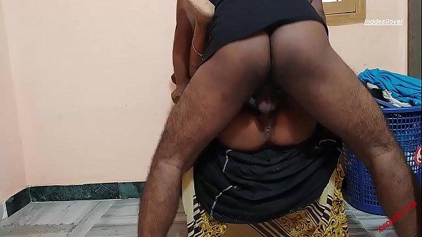 हरामी बॉस सेक्स के लिए कुछ भी करेगा Thumb