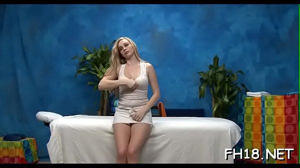 Massage porn xvideos