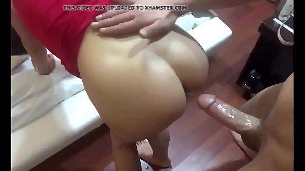 סרטון פורנו Nice doggy style fuck