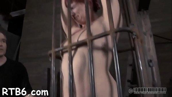 Tumblr bondage video