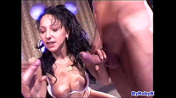 Sperma Party 03 Prima parte