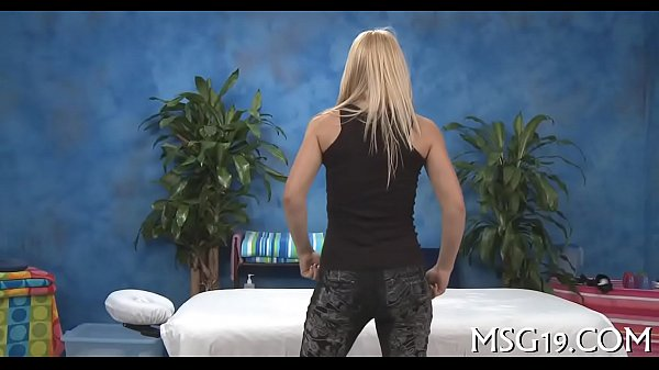 Massage person Thumb
