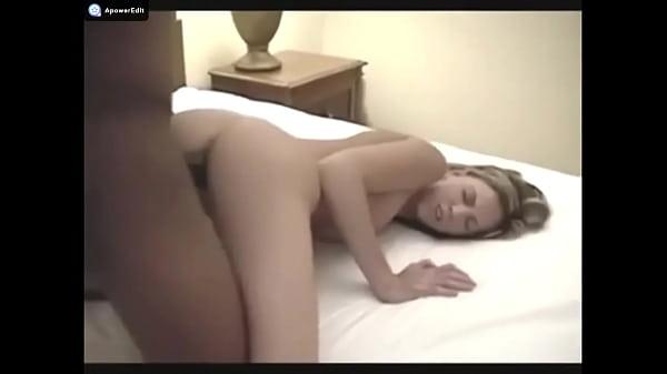 Fuck Me All Night: A BBC Porn Music Video Thumb