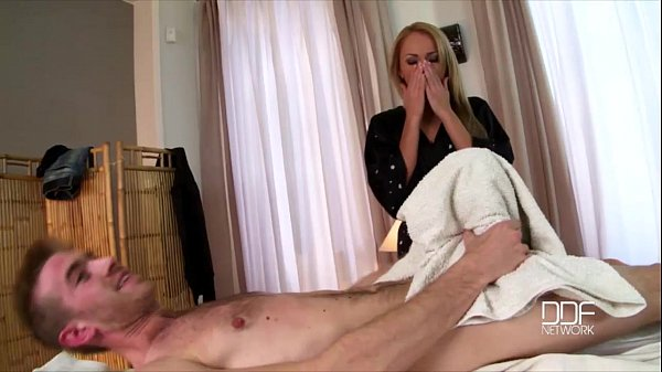 Massage Babe Ivana Sugar Deeply Fucked in Her Ass Thumb