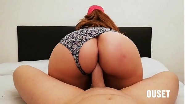 Girl with a huge ass sits on my fat cock and loves it! New exclusive personal videos at https://www.onlyfans.com/ouset