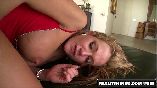 RealityKings - Monster Curves - (Nikki x, Seth Gamble) - Fire Thumb