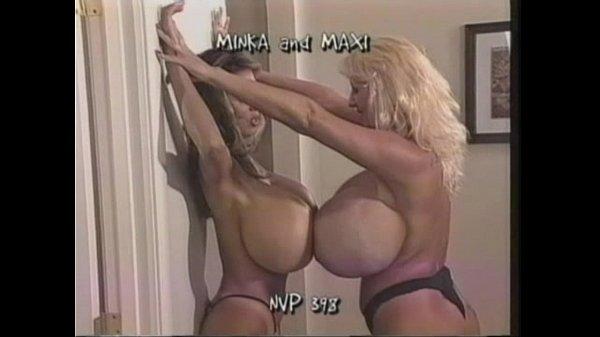 Big Busted Goddesses of Las Vegas