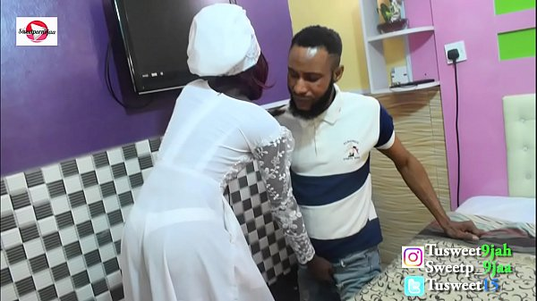 The Sex Prophetess(Cream in the pussy)-During the deliverance session Prophetess said i should fuck her to get anointing on my dick so my wife can get Pregnant-SWEETPORN9JAA Thumb