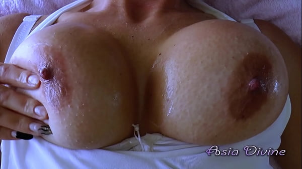 Slut wife gets fucked by lover all day while husband is away on business - Asia Divine Thumb