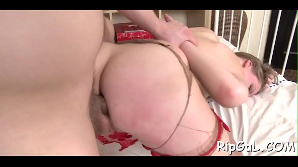 Playgirl with big perfect butt bounds on hard dick of her bf Thumb