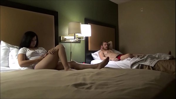 Brother & Sister Share a Hotel Room - Annika Eve - Family Therapy - Preview Thumb