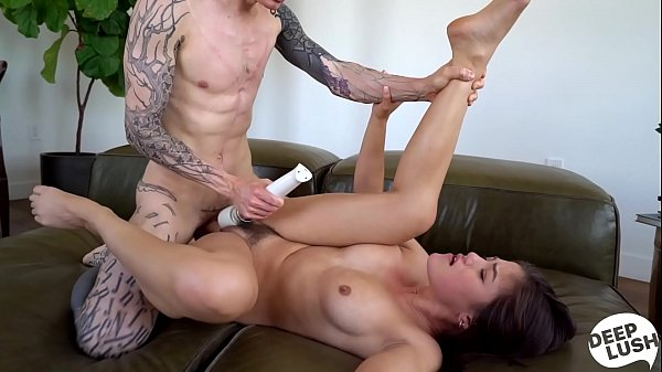 Aggressive Fuck Tape with Hot Kendra Spade Amat...