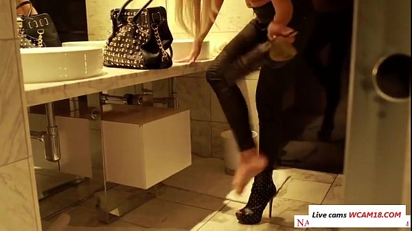 German Pornstar Nina Elle doing a little role playing video