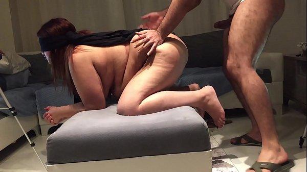 Blindfolded Indian Wife has NO idea she fucked hard by Stranger ! Thumb