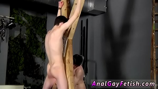 Sweet gay sexy condom movie xxx Victim Aaron gets a whipping, then  thumbnail