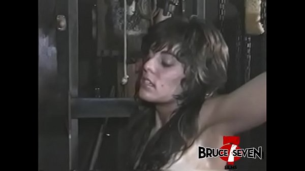 BRUCE SEVEN - A World Of Hurt Thumb