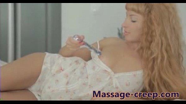 Массаж посли массажа секс эротичиски часни