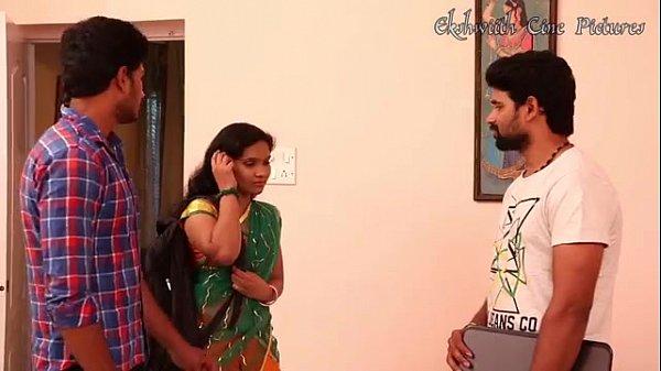 Village Girl Bachlor boy Romance --  Telugu Romance Short Film - By MKJ Thumb