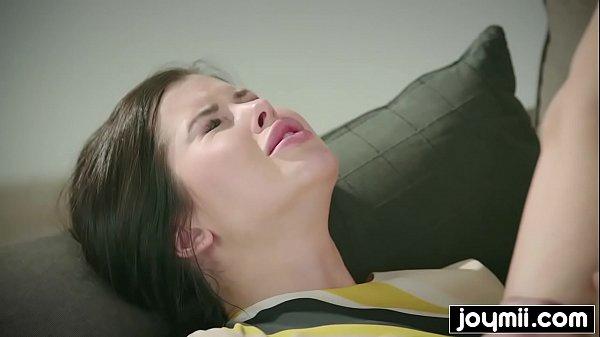 JOYMII horny Cassie Fire wants friends cum Thumb