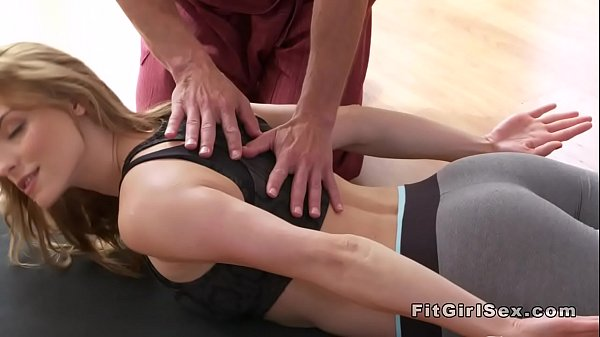 sex video download : hardcore sex at yoga time