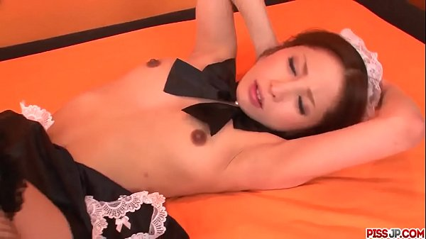 Tsubasa Aihara moans with a full cock in her moist pussy - More at Pissjp.com